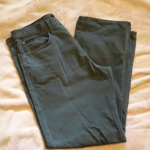 Calvin klein Relaxed Straight jeans
